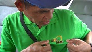 getlinkyoutube.com-Pergi ke PIK  Pulogadung bersama Pak Dodo June 15 2015 BR TiVi 3254