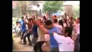 getlinkyoutube.com-DANCE ( ja'i - traditional dance ) FROM FLORES