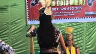 getlinkyoutube.com-Kesanian Tradisional Desa Besani