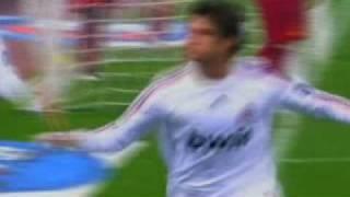 getlinkyoutube.com-Alexandre Pato - all goals and skills 2008-2009