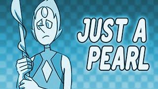 Just A Pearl {Comic Dub}