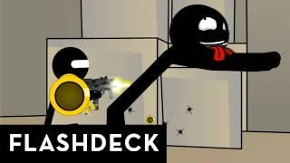 Counter-Strike - DE aztec HD