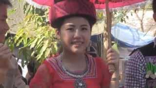 getlinkyoutube.com-Nkauj Hmoob Zoo Nkauj Laos 2015