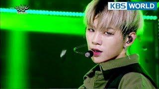 Wanna One   BOOMERANG | 워너원   부메랑 [Music Bank HOT Stage / 2018.04.06]