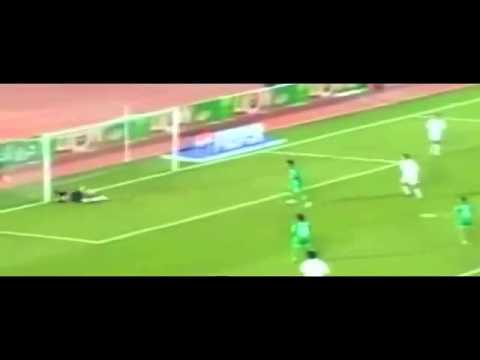 Shikabala Goals with Zamalek -     
