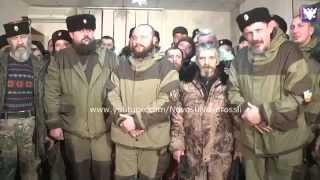 getlinkyoutube.com-СРОЧНО !!! Военный бунт ополчения  Обращение к Путину и его шавкам 29 12 2014