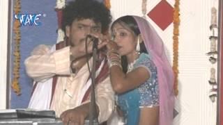 getlinkyoutube.com-भोजपुरी मुक़ाबला 2014 | Atom Bam Muqabala | Arvind Singh Abhiyanta - Kamal Vas Kuwar | Hot Dance
