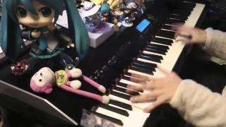getlinkyoutube.com-「メリークリスマス」 を弾いてみた 【ピアノ】
