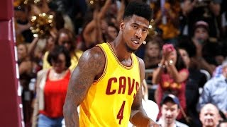 getlinkyoutube.com-Iman Shumpert 2016 Season Highlights