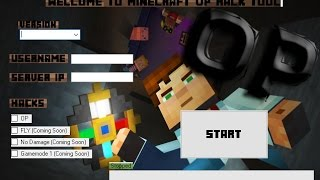 getlinkyoutube.com-Minecraft OP Hack tool v.1.0.1.3.5 |No survery|No password|All MC Versions|