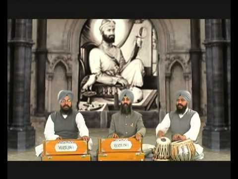 Gur Gobind Sura - Bhai Joginder Singh Riar Ludhiana Wale