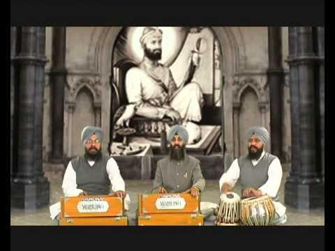 Gur Gobind Sura - Bhai Joginder Singh Riar Ludhiana Wale