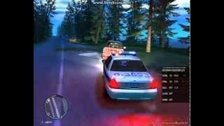 getlinkyoutube.com-Русская GTA 4 mod