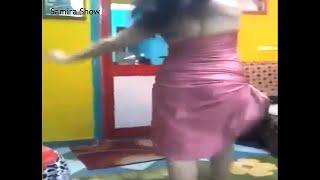 getlinkyoutube.com-رقص عراقي منازل ساخن نااار - رقص خليجي معلاية في البيت - رقص منزلي بالعباية الشفافة - رقص شرقي