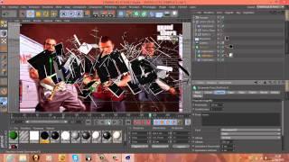 getlinkyoutube.com-Cinema 4d GTA5 Intro Template