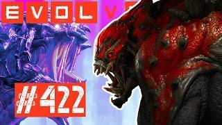Evolve: Savage Goliath I Choose You