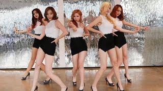 getlinkyoutube.com-[360VR] 걸그룹 ATT 'Temptation' 맴버별 댄스 VR쇼케이스