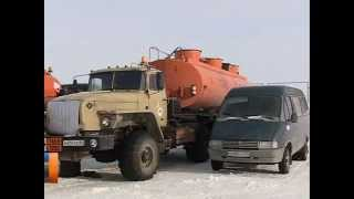 getlinkyoutube.com-Полицейские пресекли хищение дизельного топлива.