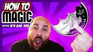 getlinkyoutube.com-10 Magic Tricks with Coins