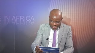 TALK - Guinée: Cellou Dalein Diallo, Président UFDG (2/2)