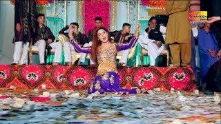 Aj Milso Ya Kal Milso   Madam Chirya   Latest Dance 2019   #Shaheen Studio