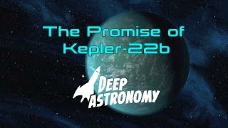getlinkyoutube.com-The Promise of Kepler-22b