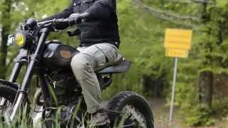 getlinkyoutube.com-Perfect Ride PR #1 BIG DRakeR custom motorcycle