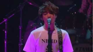 getlinkyoutube.com-CNBLUE - Tattoo @LIVE MAGAZINE VOL.07