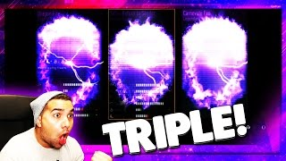 OMFG TRIPLE LEGENDARY OPENING! - NEW LEGENDARY STG44, SVO, Blunderbuss | TRIPLE LEGENDARY OPENING