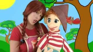 "getlinkyoutube.com-ריקי בילבי ""חגיגה במתנה"" חלק א' DVD לילדים"