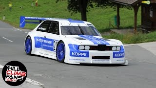 getlinkyoutube.com-Erich Edlinger - BMW 320 IRL EVO - St. Urban 2010