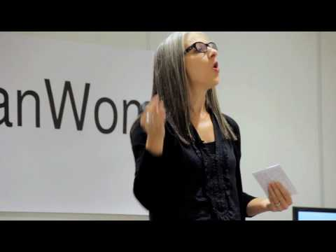 Gender Equality as an Innovation Challenge by Sarah Kaplan at TEDxVaughanWomen