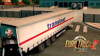 getlinkyoutube.com-Адские врата - Euro Truck Simulator 2 + Моды