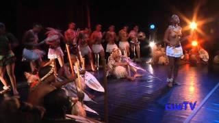 getlinkyoutube.com-Umhlanga - The reed dance