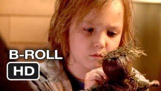 getlinkyoutube.com-Mama Official B-Roll (2013) - Guillermo Del Toro Horror Movie HD