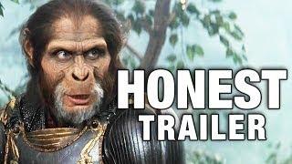 getlinkyoutube.com-Honest Trailers - Planet of the Apes (2001)