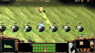 getlinkyoutube.com-Terran Bunker Teleporter of DEATH!!!