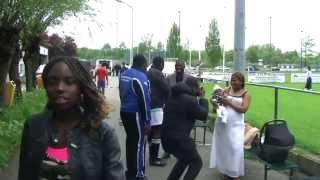 cameroon national day celebrations 2013