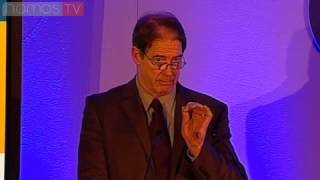 IBP National Journalism Awards 2011 -  Jonathon Porritt