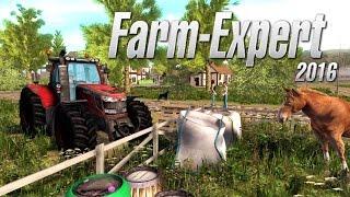 getlinkyoutube.com-Farm Expert 2016 PC Gameplay #1 [60FPS]