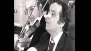 أنساك بصوت بليغ حمدي  الكويت 1982