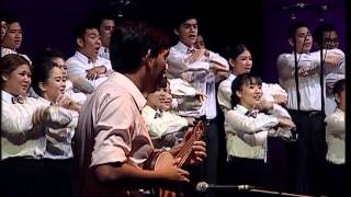 Nelly Bly - Thai Youth Choir 2013