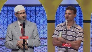 getlinkyoutube.com-Apakah Kelahiran Yesus Lebih Terhormat Daripada Nabi Muhammad? | Dr. Zakir Naik