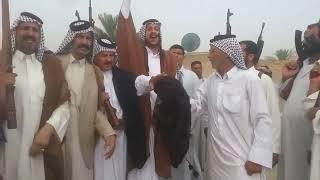 getlinkyoutube.com-ال زياد (ال طرك) في عراضة عبد العليم ال صميدع الزيادي