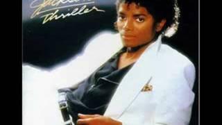 getlinkyoutube.com-Michael Jackson - Thriller - Wanna Be Startin' Somethin'