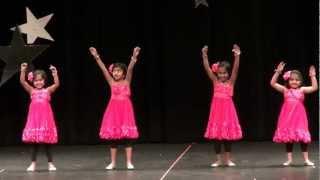 Zoobi Doobi Dance