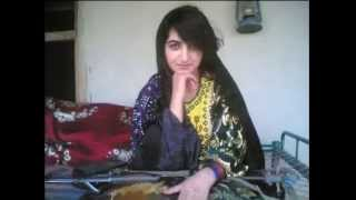 getlinkyoutube.com-Naik Badshah Zadran Pashto New Gharanai Sandara Sad Song