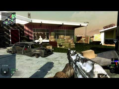 Black Ops PC Stutter / Lag Spike / Frame Spikes LagOMeter