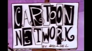 getlinkyoutube.com-Classic Cartoon Network Station ID Collection