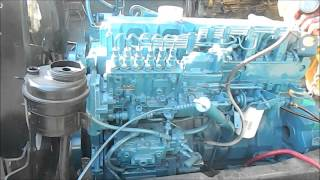getlinkyoutube.com-Motor NGD MECANICO 190 HP